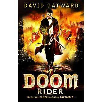 Doom Rider (Paperback) by Gatward David