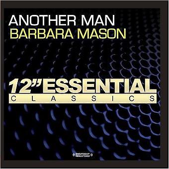 Barbara Mason - Another Man [CD] USA import