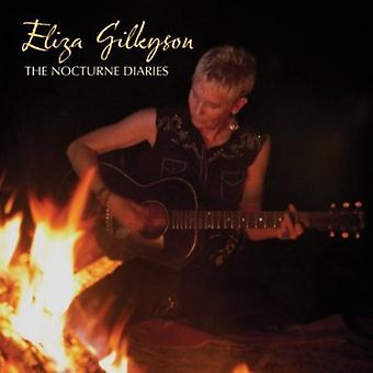 Eliza Gilkyson - Nocturne Diaries [CD] USA import