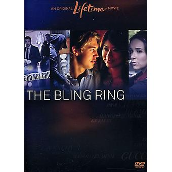 The Bling Ring [DVD] USA import