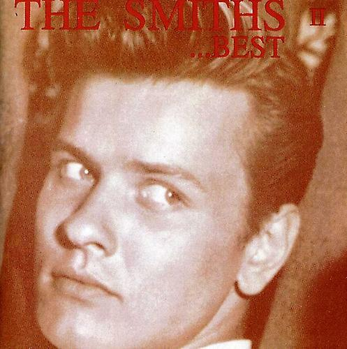 Smiths - Vol. 2-Best of the Smiths [CD] USA import