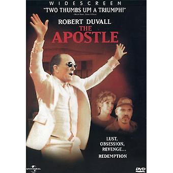 Apostel [DVD] USA importieren