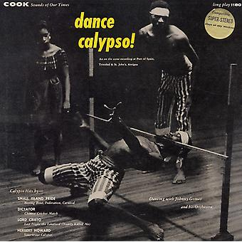 Dance Calypso - Dance Calypso [CD] USA import