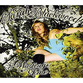 Blackwood Sarah - spilde tid [CD] USA import