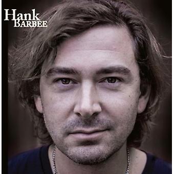 Hank Barbee - Hank Barbee [CD] USA importieren