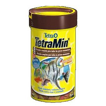 Tetra TETRAMIN  250ml (Fish , Food , Warm Water)