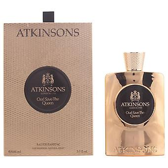Atkinsons Oud Save The Queen Edp 100 Ml (Woman , Perfume , Women´s Perfumes)