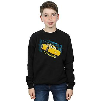 Disney Boys Cars Cruz Ramirez Sweatshirt