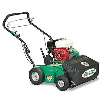 Billy Goat OS552H 162cc Honda Push Overseeder With Auto Drop