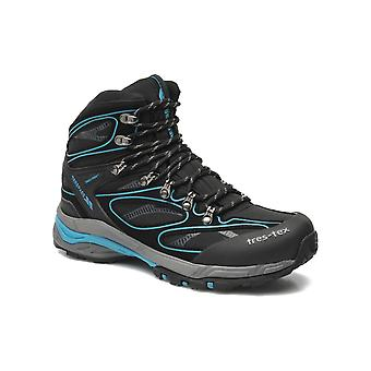 Trespass Mens Eureka Lace Up Waterproof Hiking Boots