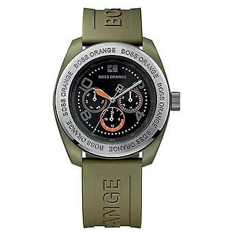 Hugo Boss Orange mens watch zegarek 1512551
