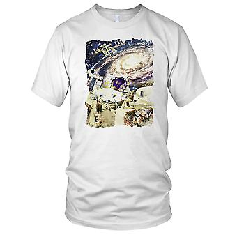 Stepped Out Of A Dream NASA Space Astronomy Kids T Shirt