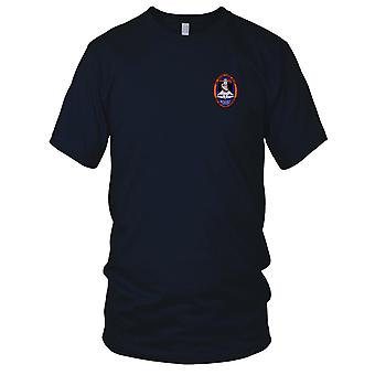 NASA - SP-126A NASA STS-95 Space Shuttle Discovery Mission Embroidered Patch - Kids T Shirt
