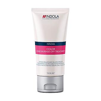 Indola Innova Color Leave-In/Rinse-Off Treatment 150ml