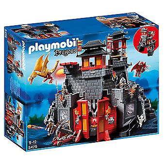 Playmobil 5479 Great Dragon Castle from Asia