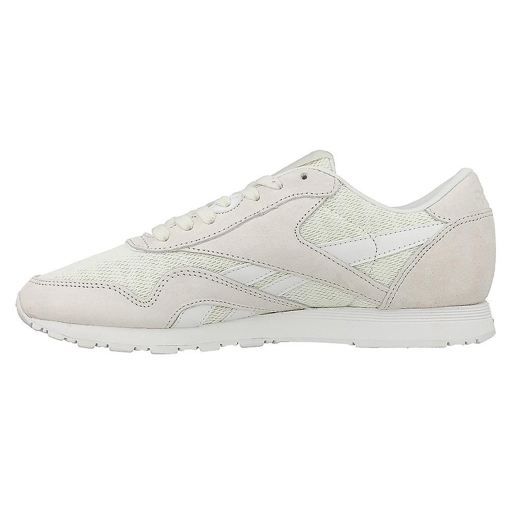 Reebok CL Nylon Sail Away BD3377 universal all s year   Chaussure s all 85f3a2