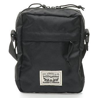 Levi's Messenger Bag - Black