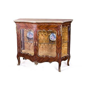 baroque cupboard chest of drawers  antique style MoBa1576
