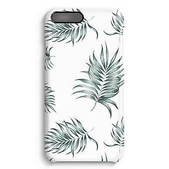 iPhone 7 Plus volledige Print Case - Simple verlaat