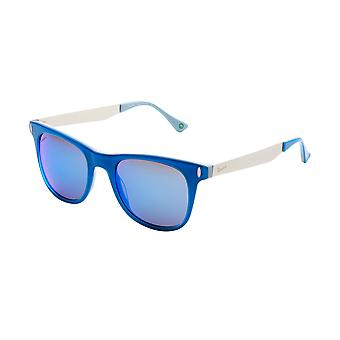 Vespa Unisex Sunglasses Blue