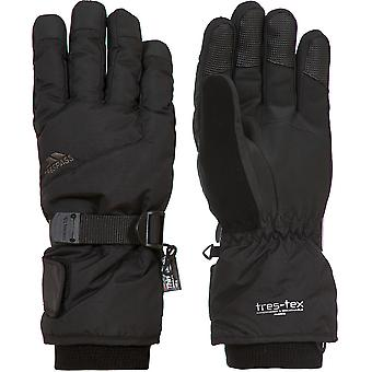 Trespass Mens & Womens/Ladies Ergon II Waterproof Breathable Gloves