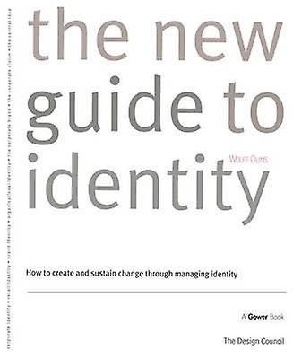 The New Guide to Identity by Wolff Olins