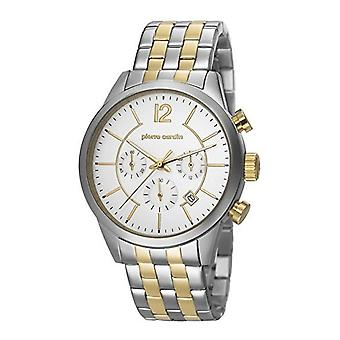 Pierre Cardin mens watch watch Chrono TROCA PC106591F09