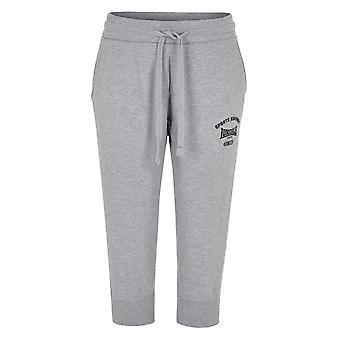 Pantalons de survêtement Lonsdale dames 3/4 Leeds