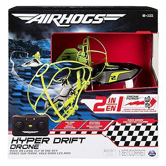 Air Hogs Hyper Drift Drone (color assorted)