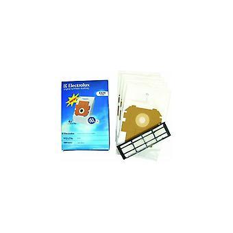 Electrolux Papiertüte und Filterpaket (ES39)