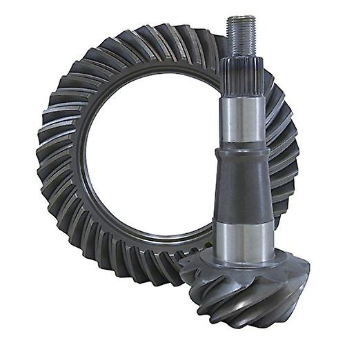 Yukon (YG C9.25R-342R) High Perforhommece Ring and Pinion Gear Set for Chrysler Dodge 9.25& 034; Front Differential