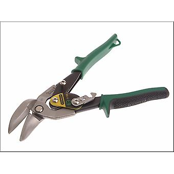 Stanley 2-14-568 Aviation Snip - Offset Right 250Mm