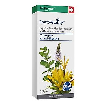 Dr Dunner PhytoVitality Yellow Gentian 250ml