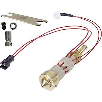 Spare Parts Kit Extruder 3 mm Suitable for (3D printer): Renkforce RF1000