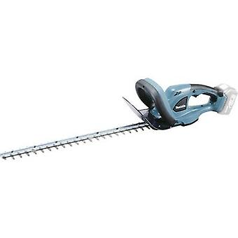 Battery Hedge trimmer w/o battery 18 V Li-ion Maki