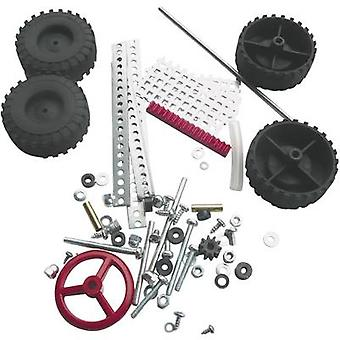 Workplace training material - Vehicle assembly kit Modelcraft
