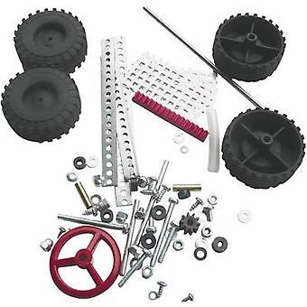 Material de capacitación lugar de trabajo - kit de montaje para vehículos Modelcraft