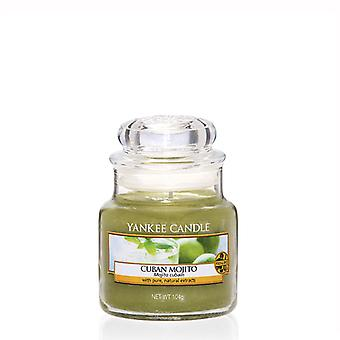 Yankee Candle Small Classic Cuban Mojito Candle 104 g