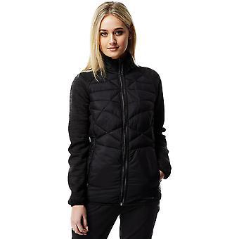 Craghoppers donna/Womens Midas DofE ibrido in pile Softshell Jacket