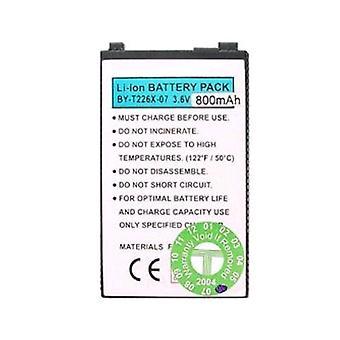 Technocel литий-ионный Стандартный аккумулятор для Sony Ericsson K500, K700, T226, T237,
