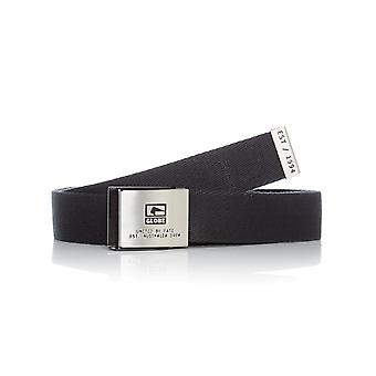 Globe Black Redman Web Belt