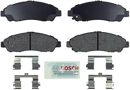 Bosch BE1280H bleu Disc Brake Pad Set with Hardware