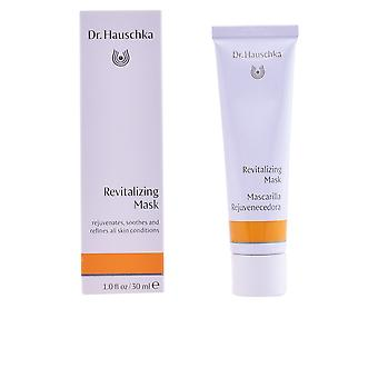 Dr. Hauschka Revitalizing Mask 30ml New Womens Cosmetics Sealed Boxed