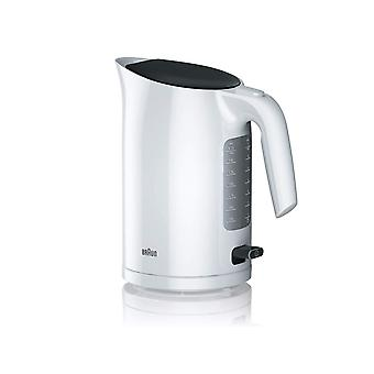 Braun WK3110WH White PurEase Kettle