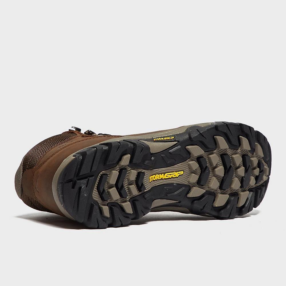 51119d3b332 New Peter Storm Women's Caldbeck Waterproof Walking Boot Brown