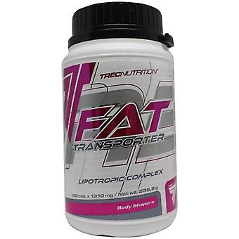 Trec Nutrition Fat Transporter Capsules (Sport , Weight loss , Thermogenics)