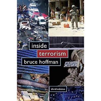 Inside Terrorism av Bruce Hoffman - 9780231174770 bok