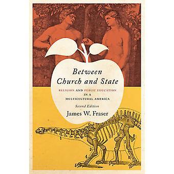 Entre iglesia y Estado - religión y educación pública en una Multicul