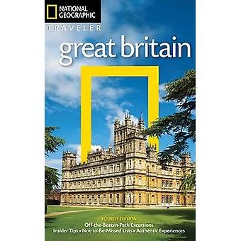 National Geographic Traveler - Grande-Bretagne (4e édition révisée) par