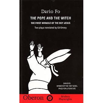 Joga por Dario Fo - Ed Emery - livro 9781870259583